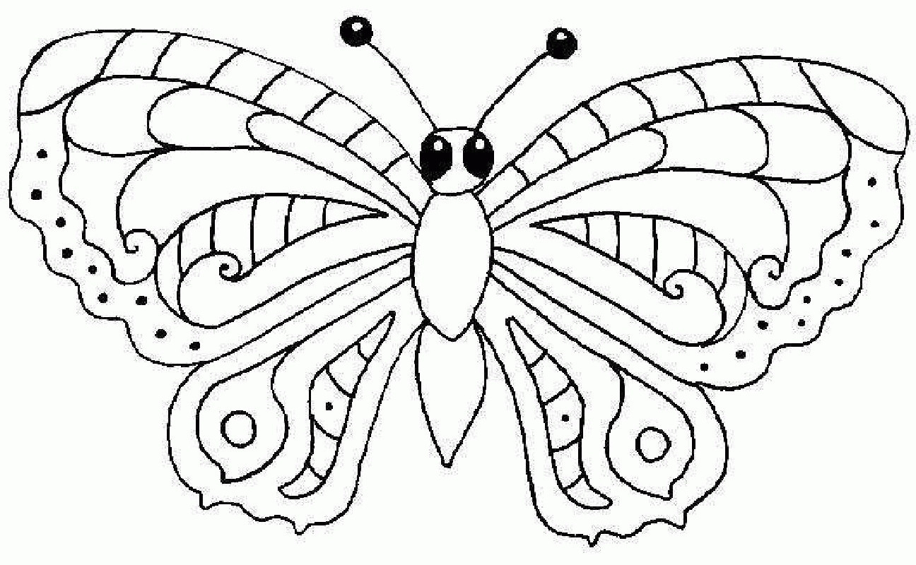 49 Unique S Monarch butterfly Coloring Pages Download – Free ...