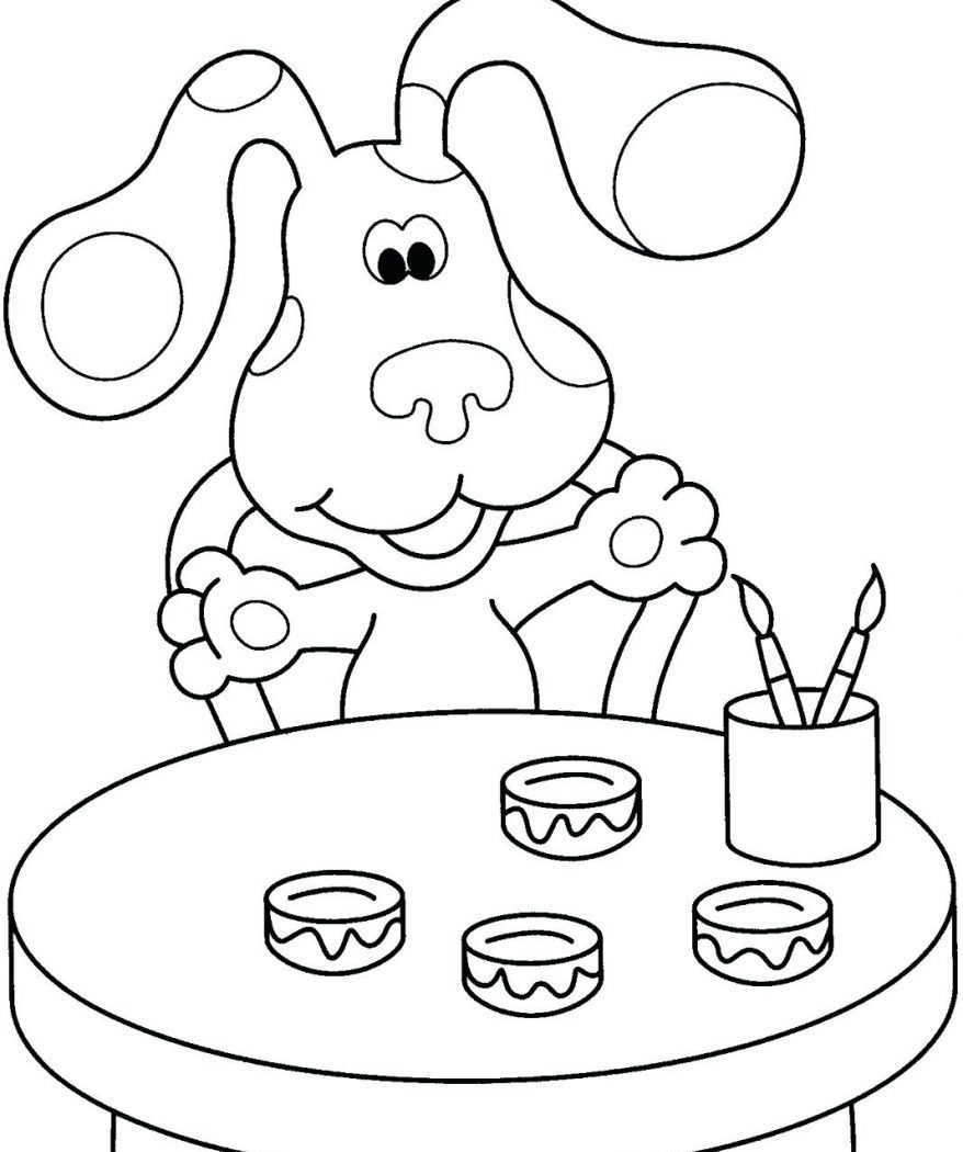 85 Best Nick Jr Printables Pinterest Collection – Free Coloring Sheets