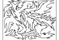 Abstract Coloring Pages Online - Abstract Coloring Pages for Adultsfree Coloring Pages for Kids Download