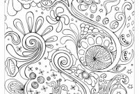 Abstract Coloring Pages Online - Abstract Coloring Pages Line Mapiraj Collection