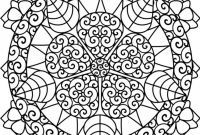 Abstract Coloring Pages Online - Adult Coloring Books All the Not so New Rage the Crayon Initiative Printable