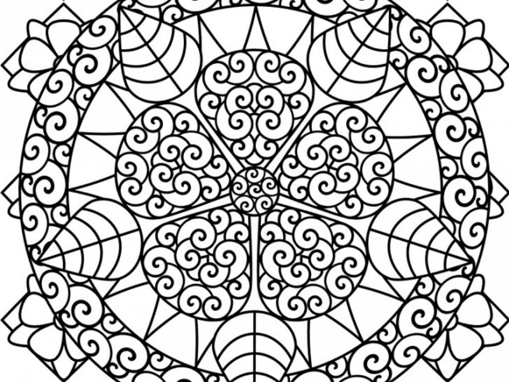 Adult Coloring Books All the Not so New Rage the Crayon Initiative Printable Of Snowflake Coloring Pages for Adults Coloring Pages Inspiring Printable