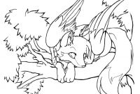 Wolf Coloring Pages Printable - Angry Arctic Wolf Coloring Pages to Print