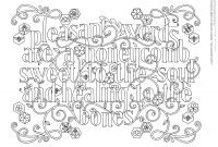 Free Scripture Coloring Pages - Awesome Adult Coloring Pages Scripture Verses Gallery Collection