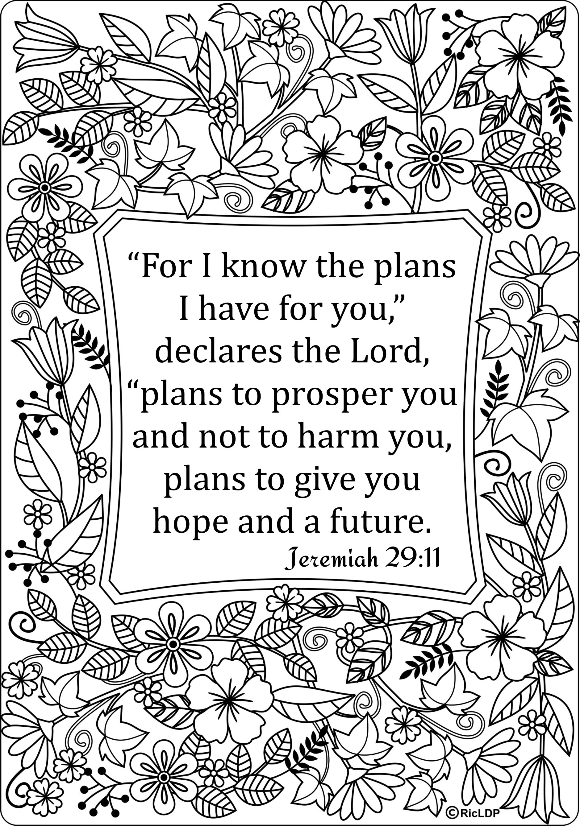 Awesome Adult Coloring Pages Scripture Verses Gallery to Print Of Free Printable Adult Coloring Pages Hymns & Scripture Our Printable