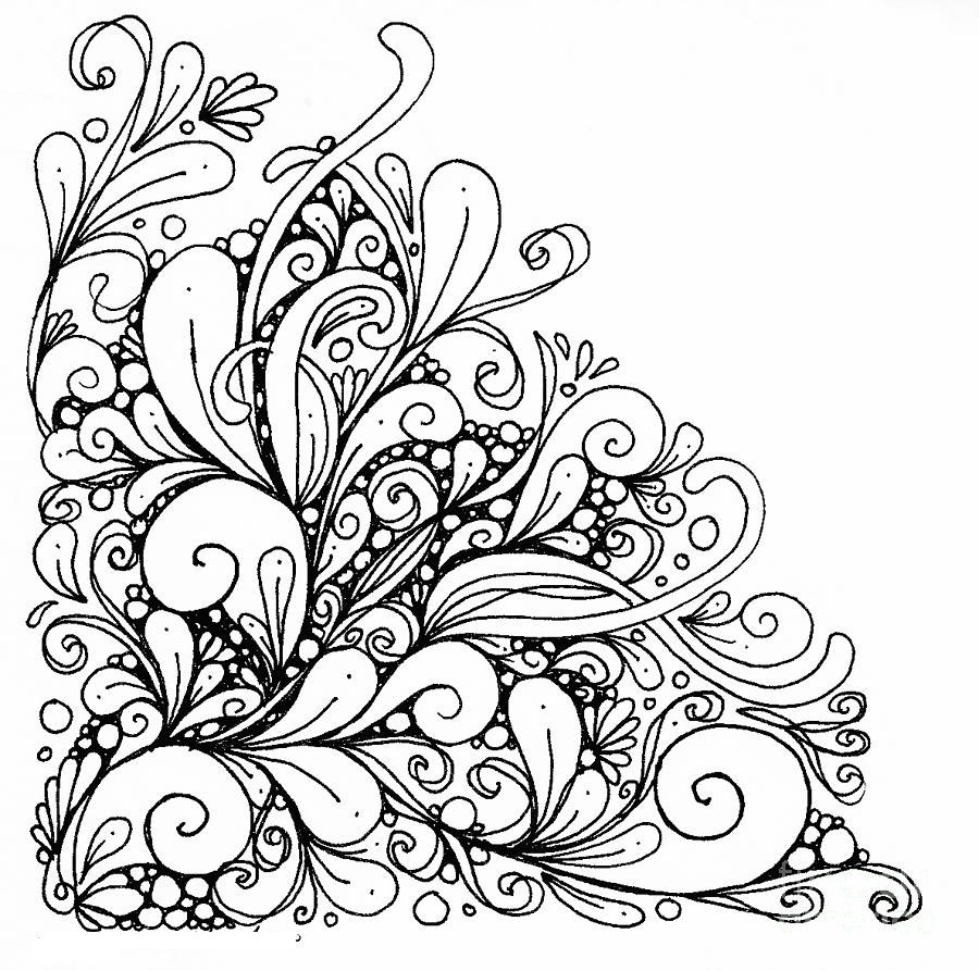 Mandala Coloring Pages to Print Gallery 5r - To print for your project