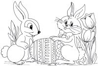 Coloring Pages Of A Rabbit - Awesome Rabbit Zentangle Coloring Page Art Pinterest Collection