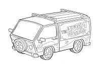 Mystery Coloring Pages - Awesome Scooby Doo Mystery Machine Coloring Pages Early Development Gallery