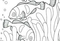 Animals Coloring Pages to Print - Awesome Sea Animal Coloring Pages Printable Free Gallery Gallery
