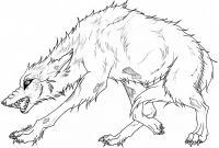 Wolf Coloring Pages Printable - Best Angry Wolf Coloring Pages Free 2228 Printable Coloringace to Print