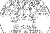 Mandala Coloring Pages to Print - Best Christmas Mandala Coloring Pages Printable Printable Pages Gallery