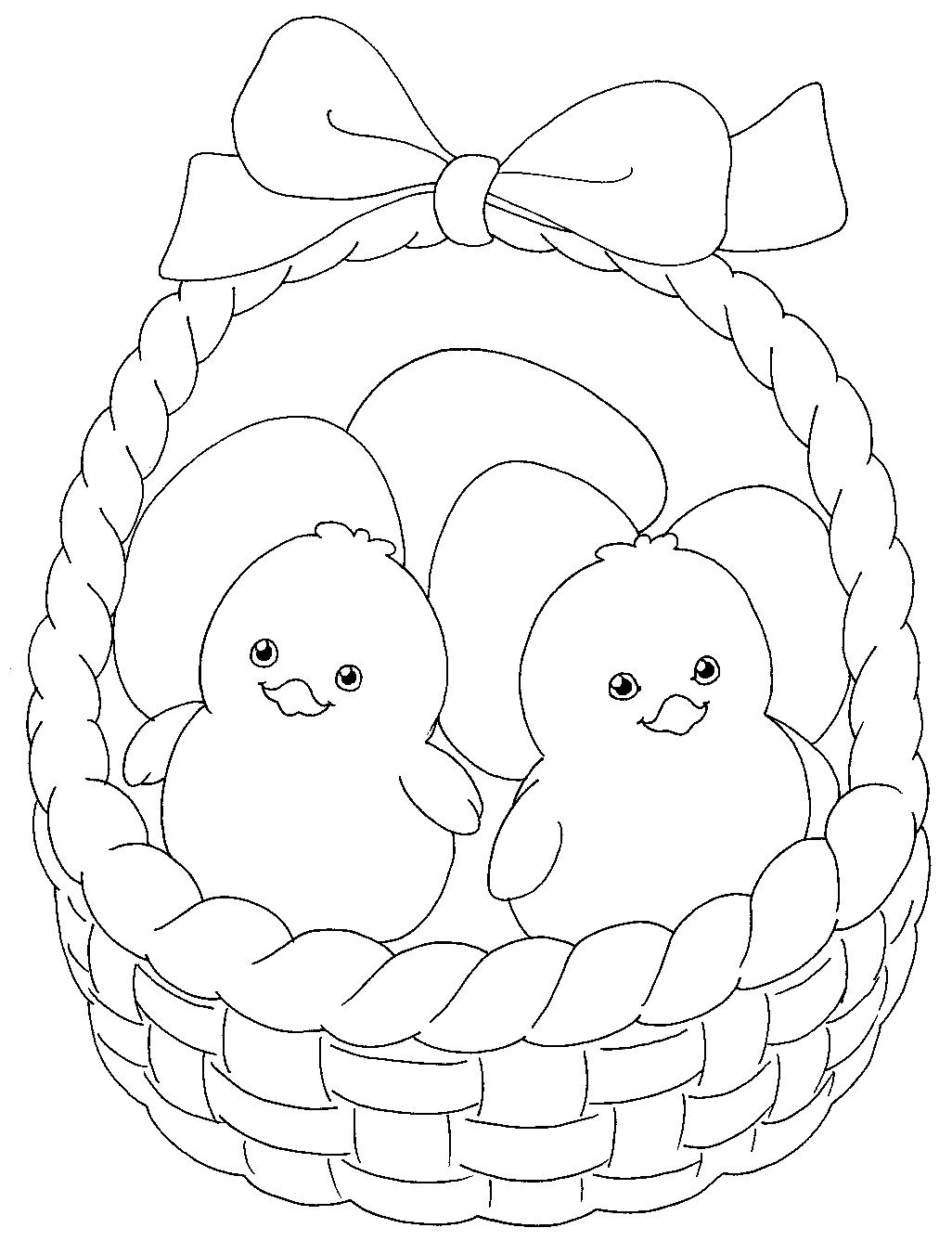 Best Easter Baby Chicks Coloring Pages Free 4103 Printable Gallery Of Easter Egg Designs Coloring Pages to Print