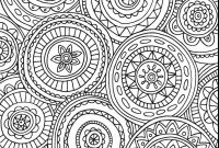 Mandala Coloring Pages to Print - Best Free Mandala Coloring Pages for Adults Printables Gallery Gallery
