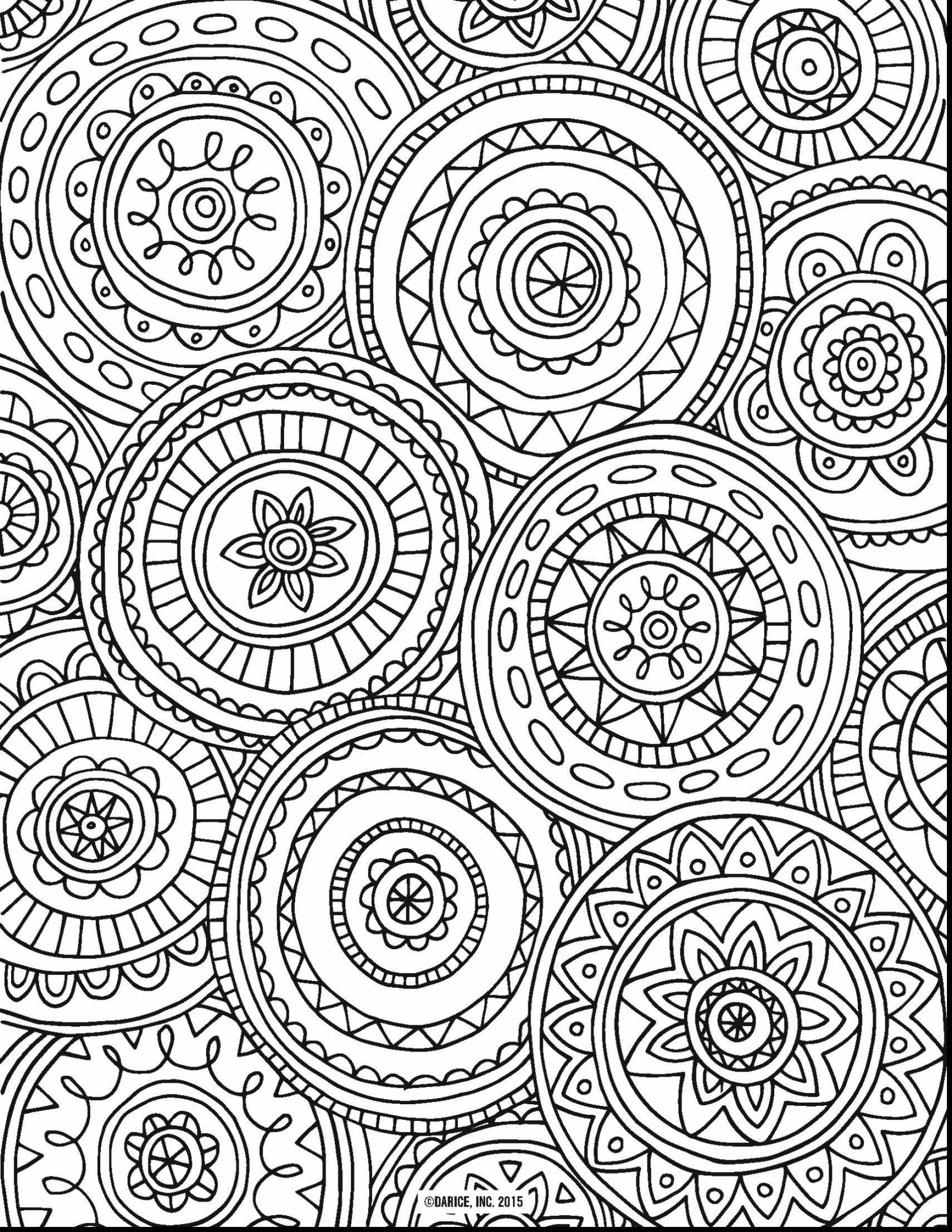 Best Christmas Mandala Coloring Pages Printable