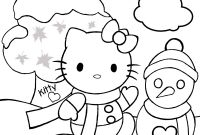 Hello Kitty Free Printable Coloring Pages - Best Hello Kitty Mini Coloring Pages Fresh Hello Kitty Coloring Collection