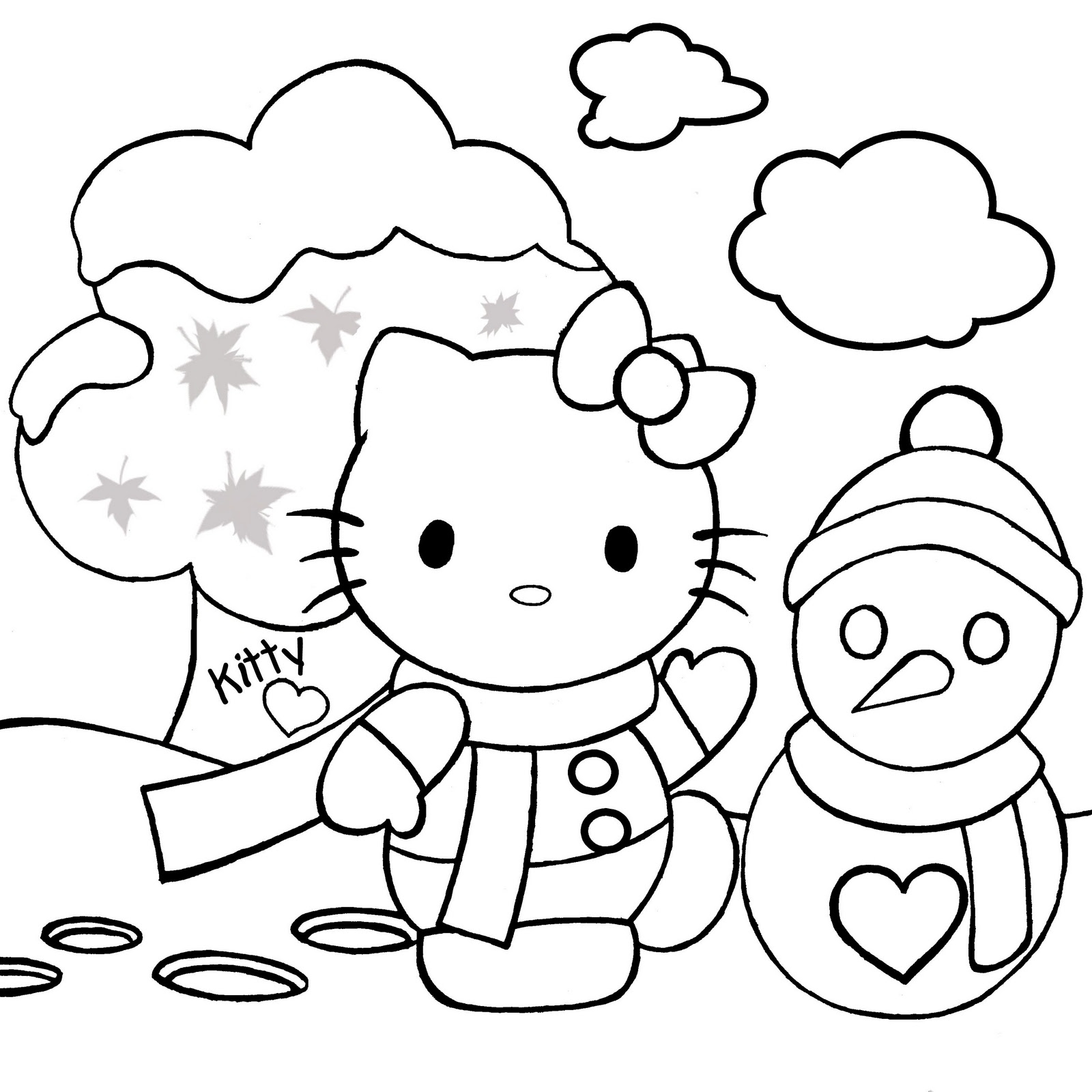 Best Hello Kitty Mini Coloring Pages Fresh Hello Kitty Coloring Collection Of Proven Coloring Pages to Print Hello Kitty 2895 Unknown Printable