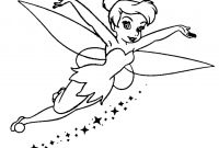 Custom Coloring Pages - Best Tinkerbell Coloring Book Pages Free Leri to Print
