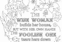 Free Scripture Coloring Pages - Biblical Coloring Pages Elegant Free Printable Scripture Coloring Gallery