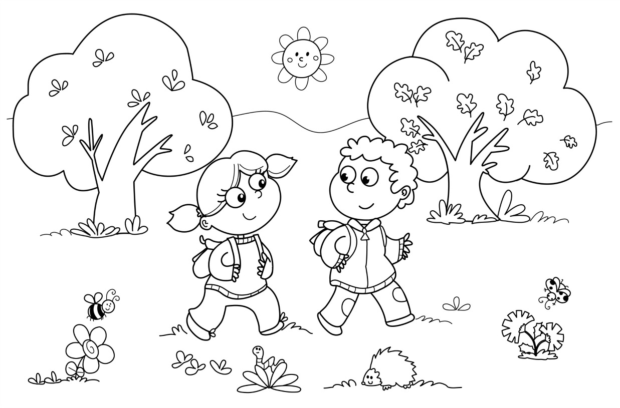 Startling Free Coloring Pages to Print for Kids Printable – Free ...