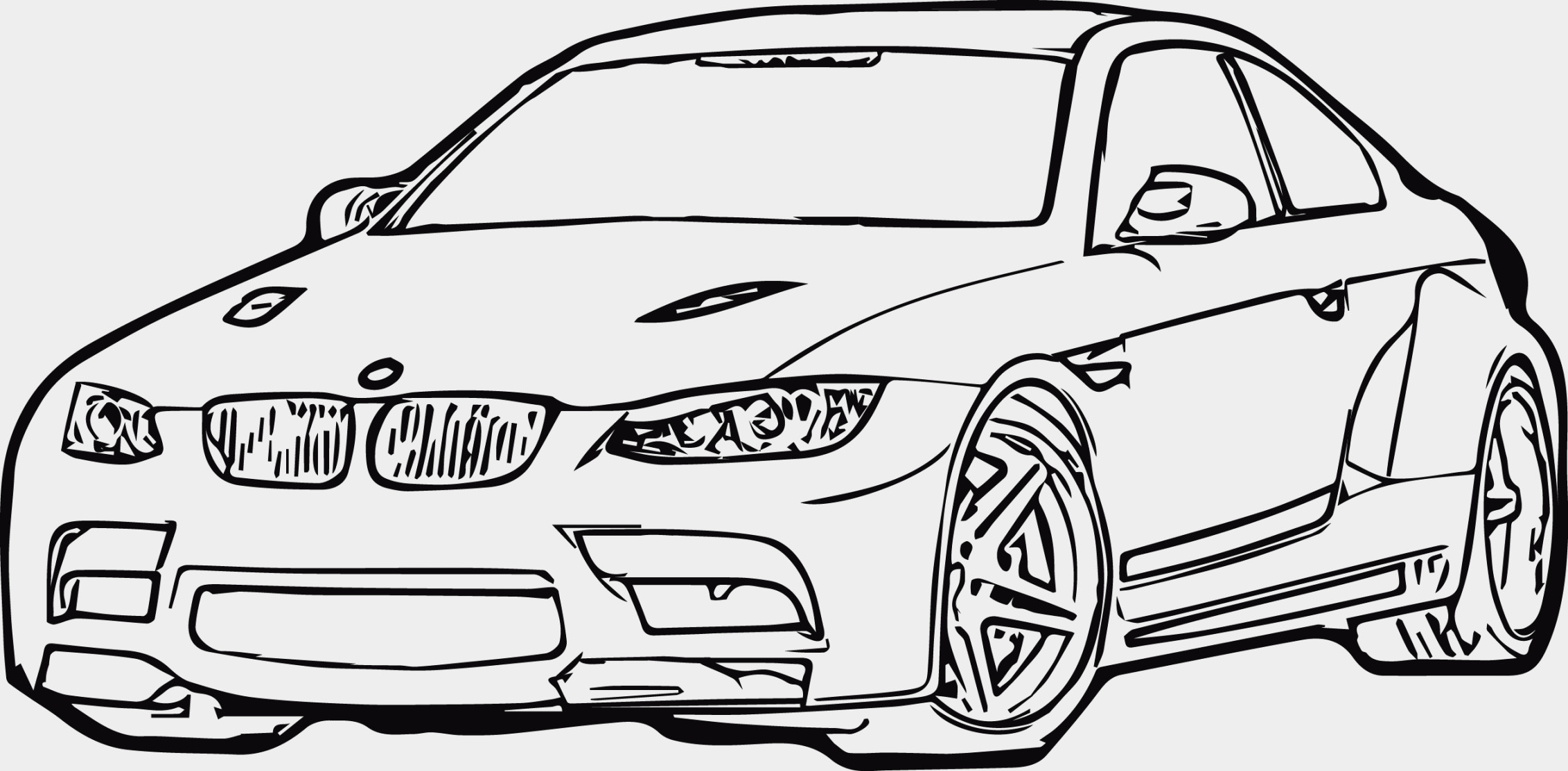 Ausmalbilder Autos Bmw : Bmw I8 Car Coloring Pages Worksheet Coloring Pages