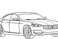 Bmw Car Coloring Pages - Bmw Z4 Cabriolet Coloring Page Free Printable X6 and Other Series Download