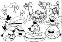 Coloring Pages Birds - Brilliant Angry Birds Coloring Pages with Coloring Pages Birds Free to Print