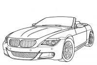 Bmw Car Coloring Pages - Car Coloring Pages Free Download Coloring to Print