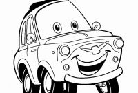 Cars the Movie Coloring Pages - Cars 1 Az Coloriage Disney Pixar Cars Movie Coloring Pages to Print