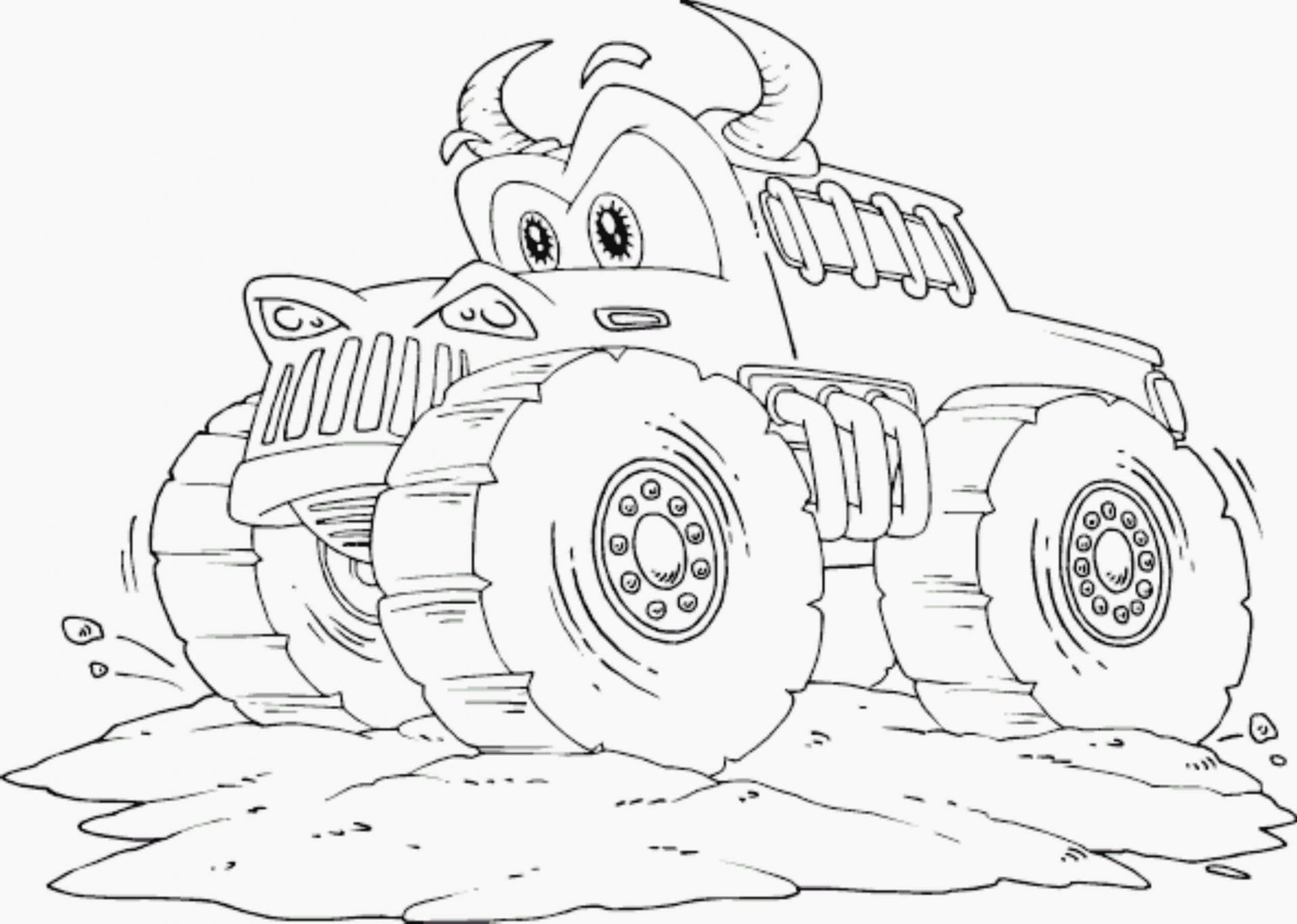 Cars Coloring Pages Download and Print for Mack the Truck Disney Download Of Car Coloring Pages Disney Cars the Movie to Print Grig3 Download