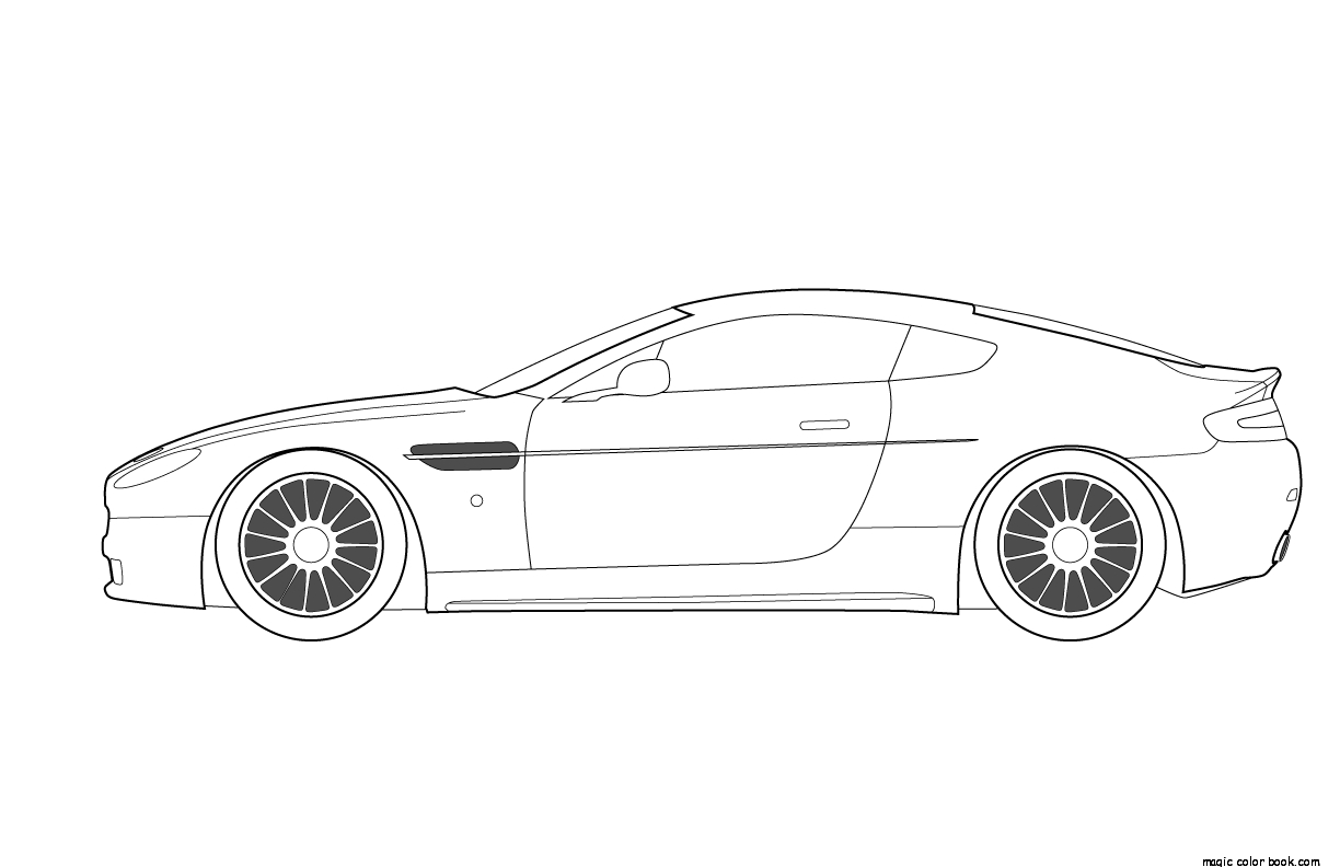Bmw Car Coloring Pages Gallery 1i - Free For kids