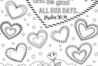 Free Scripture Coloring Pages - Christian Coloring Pages for Adults Coloring Pages Gallery