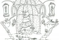Christmas Coloring Pages Printable Free - Christmas Coloring Pages for Adults to Print Free Coloring Home Collection