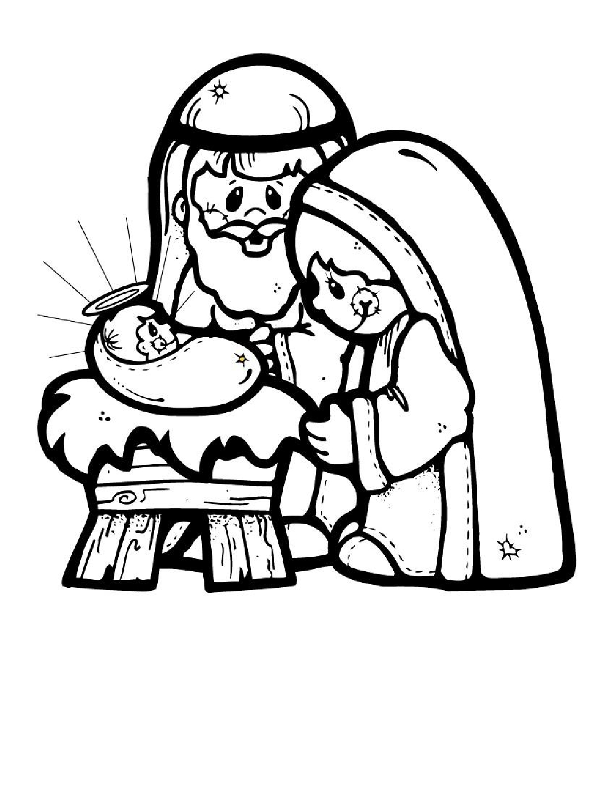 coloring pages kids com - christmas coloring pages printable free download free