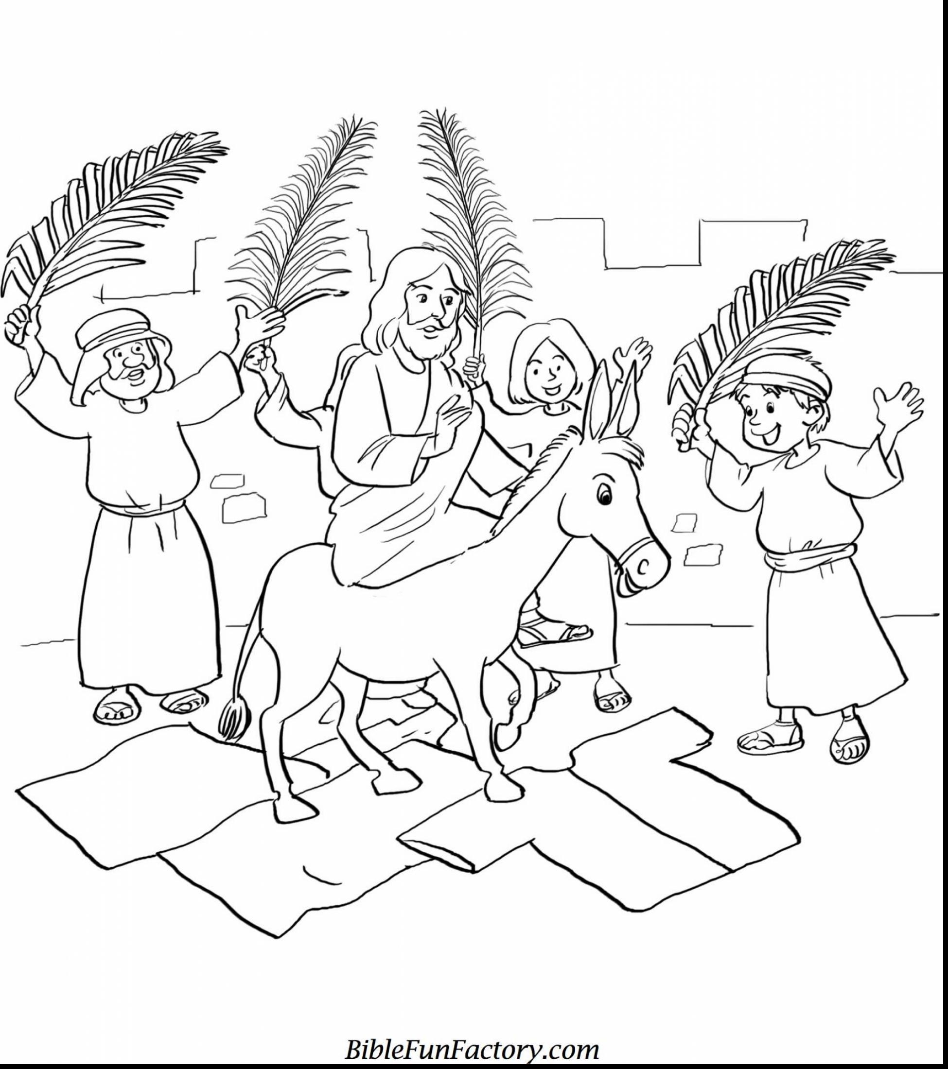Free Bible Coloring Pages Kids Download | Free Coloring Sheets