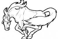 Coloring Pages Of Horses - Coloring Book and Pages Tremendous Horse Coloring Page to Print