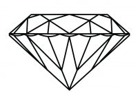 Diamond Coloring Pages - Coloring Page Diamond Coloring Pages Diamond Tiara Coloring Pages Gallery