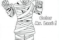 Mummy Coloring Pages - Coloring Page Mummy Coloring Pages Mummies for Kids Pig Printable