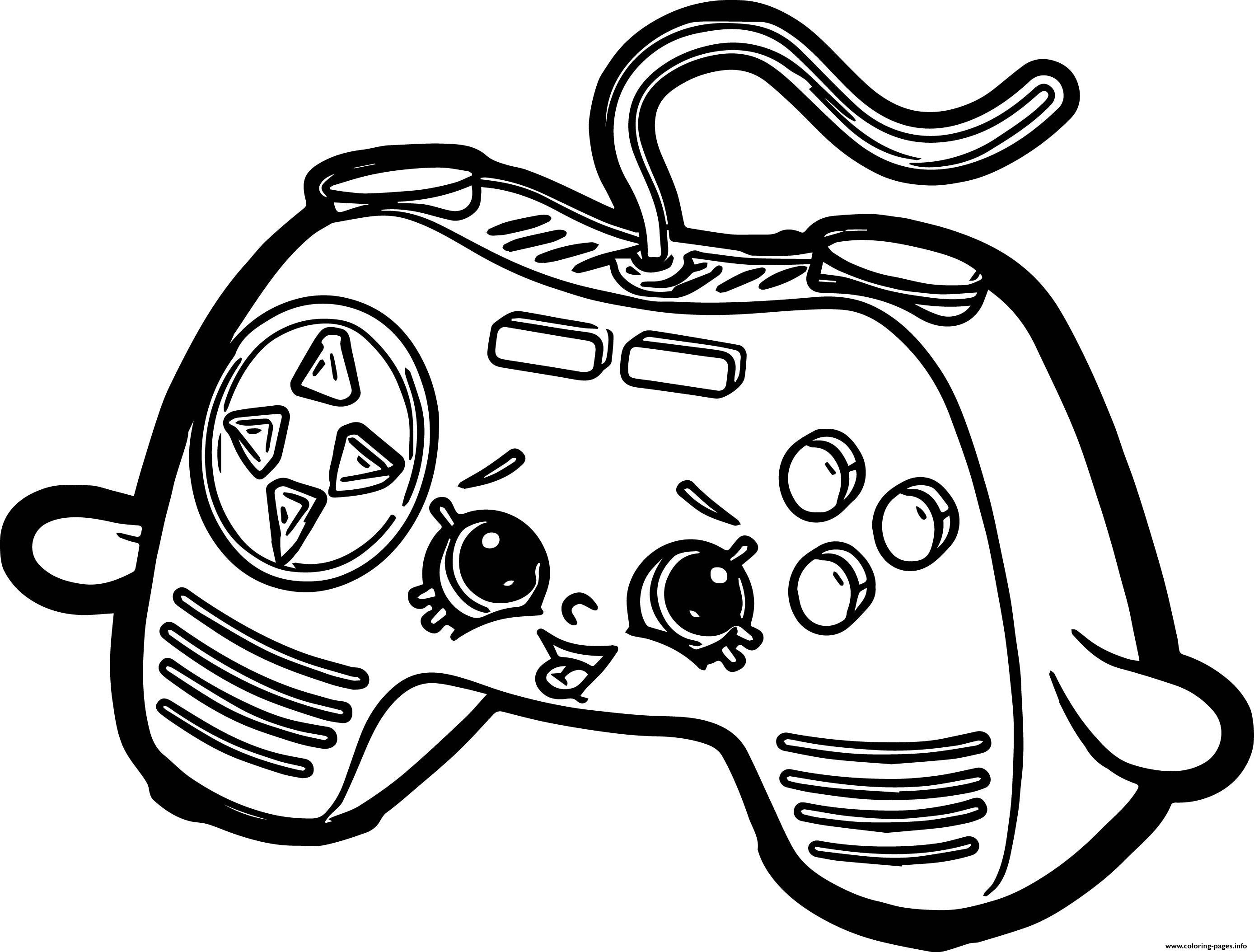 Coloring Page Xbox Controller Luxury Sheet Brilliant Video Game to Print Of Xbox Coloring Pages Baskanai Collection
