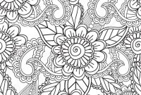 Abstract Coloring Pages Online Gallery | Free Coloring Sheets