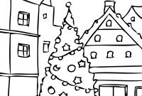 Printable Holiday Coloring Pages - Coloring Pages and Print for Free Gallery