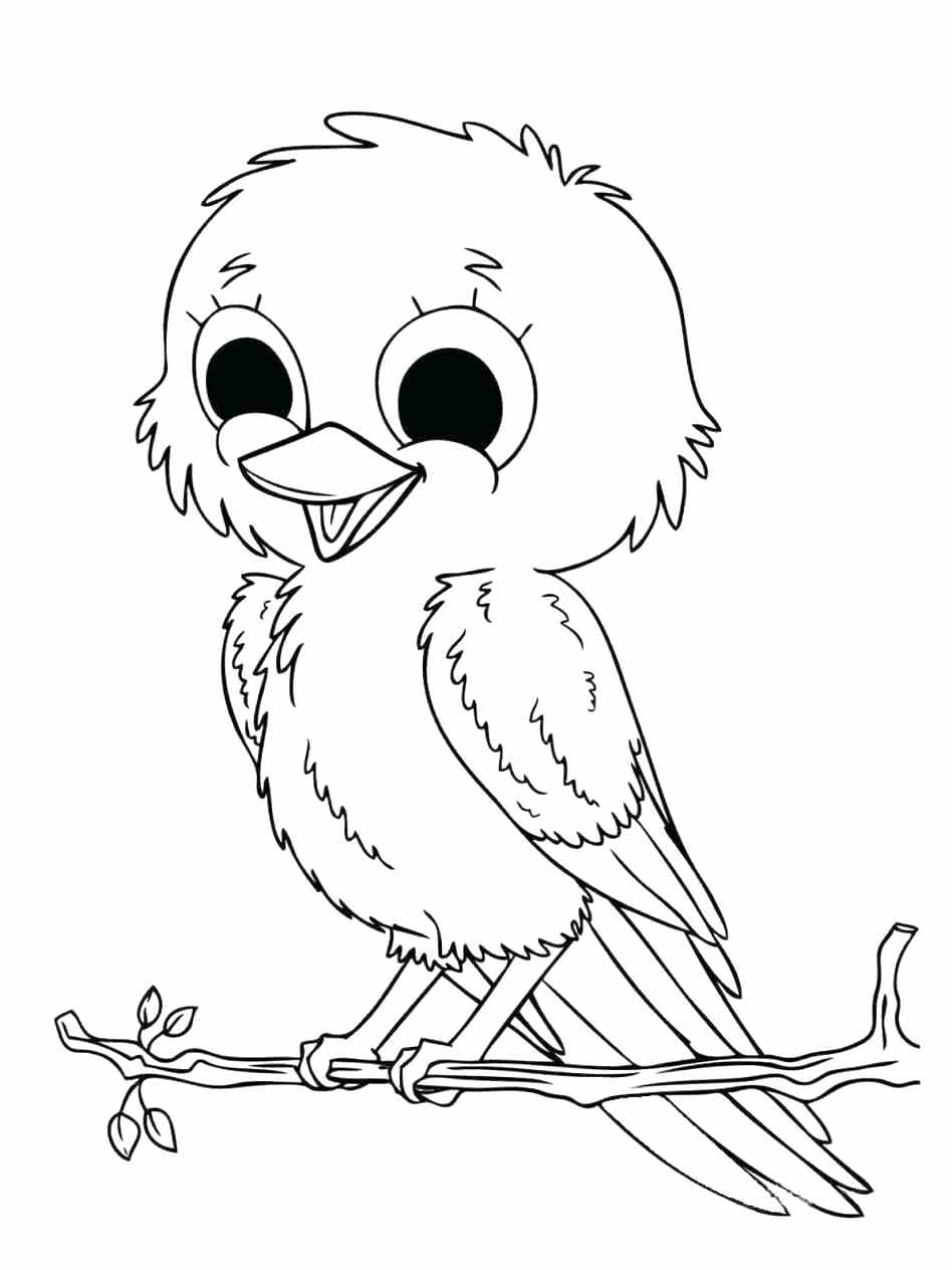 Angry Bird Coloring Pages Birds Free Ribsvigyapan Fancy Sheets ...