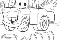 Cars the Movie Coloring Pages - Coloring Pages Disney Cars the Movie Archives Similarpages Co Gallery