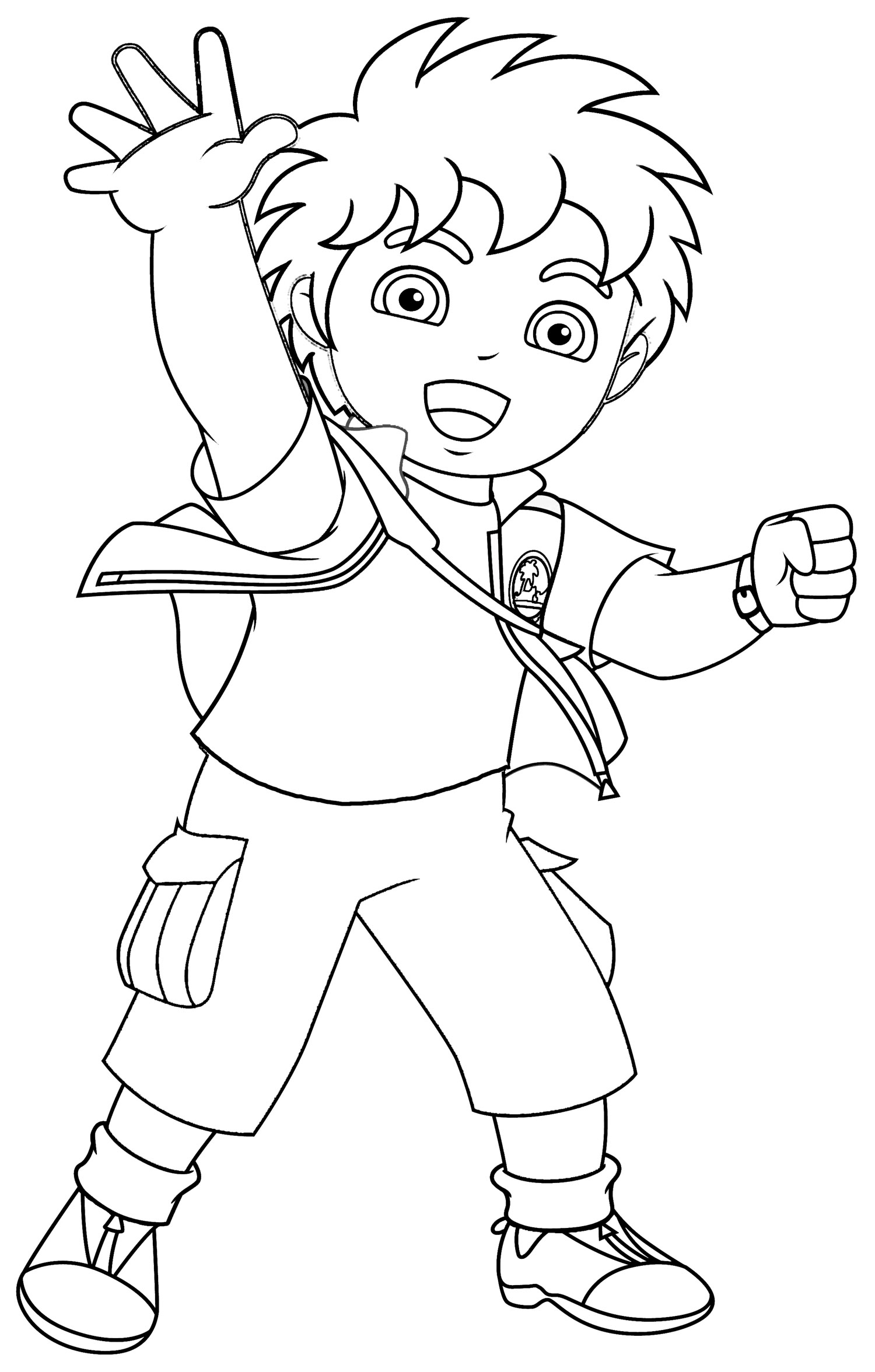 Coloring Pages for Kids Printable Free Free Coloring Books Gallery Of Nickalodeon Coloring Pages to Print