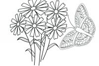 Monarch butterfly Coloring Pages - Coloring Pages Free butterfly Coloring Pages for Kids Line Free to Print