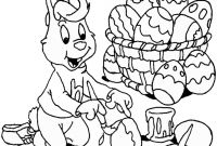 Coloring Pages for Kids for Easter - Coloring Pages Printable
