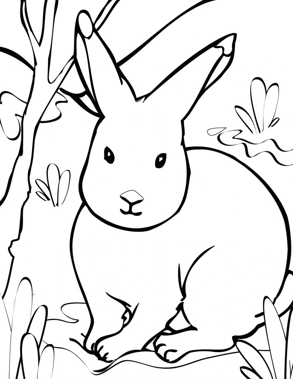 Coloring Pages Rabbit Coloring Pages Printable Animals New Peter Gallery Of Fresh Bunny Coloring Pages Animal Coloring Pages Pinterest Gallery