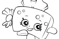 Print Shopkins Coloring Pages - Coloring Sheets Shopkins Seson 5 Gulfmik 96c C44 Gallery