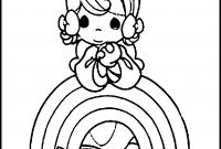 Cute Coloring Pages to Print - Coloring Sheets You Can Print Download