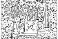 Custom Coloring Pages - Custom Coloring Pages Doodle Art Alley Gallery