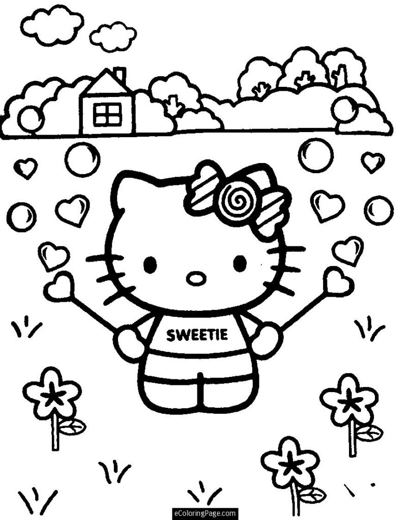 Cute Coloring Pages to Print - Cute Coloring Pages for Girls Printable Kids Colouring Pages Kids Gallery
